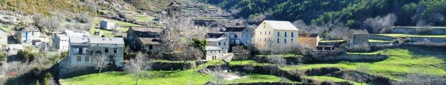 Casa rural en parque de ordesa y monte perdido balc n del pirineo casa rural cleto en buesa - Apartamentos en ordesa y monte perdido ...